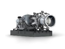 MAN Gas Turbine MGT6100